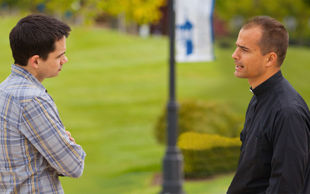 How to Talk to the Vocation Director