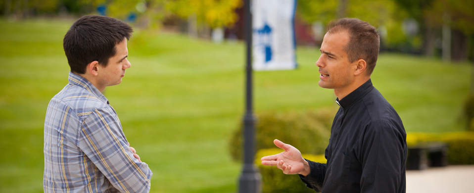 Why You Need A Spiritual Director